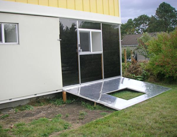 Whidbey Island Solar Tour