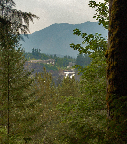 Preston Snoqualmie Trail