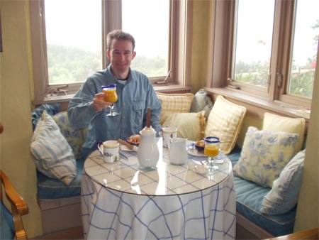 san juan island bed and breakfast