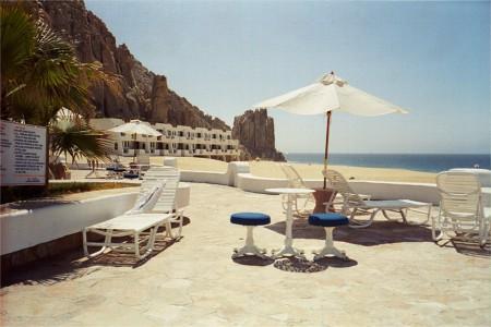 Hotel Solmar At Playa Solmar, Near Cabo San Lucas, Baja, Mexico