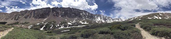 Grays Peak National <a href=